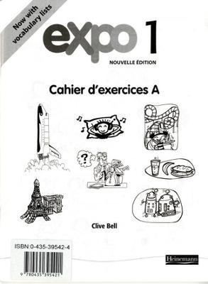 Expo 1: Workbook A