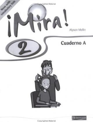 Mira 2 Workbook A Revised Edition (sing)