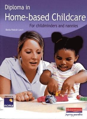 Astrosadventuresbookclub.com Diploma in Home-based Childcare: For childminders and nannies Image