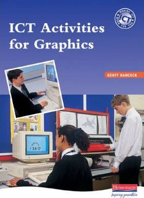 ICT Activities for Graphics Single User Pack