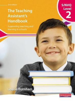 nvq 2 teaching assistant Free teacher assistant training courses nvq level 2&3 view our courses now everything you need for teaching assistant courses and teacher assistant training in the uk.