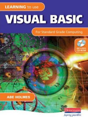 Learning to Use Visual Basic