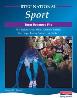 BTEC National Sport Tutor's Resource File