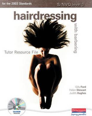S/NVQ Level 3 Hairdressing Tutor's Resource File