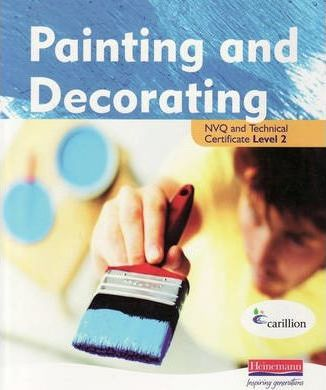 Painting and Decorating NVQ Level 2