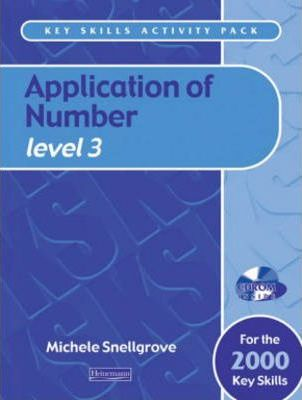 Key Skills Activity Pack Application of Number Level 3