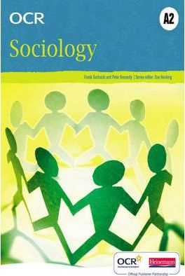 Hein Sociology for OCR A2 Networkable CD ROM