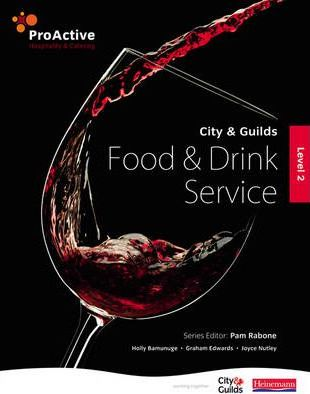 ProActive Level 2 Food & Drink Service