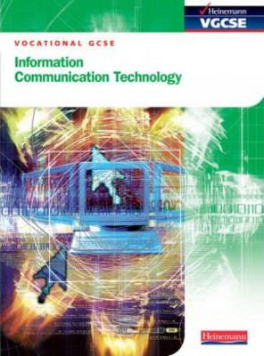 VGCSE ICT Student Book & CD-ROM