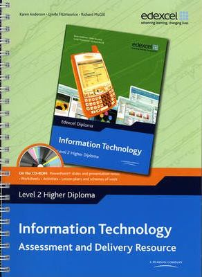 Edexcel Diploma: Information Technology