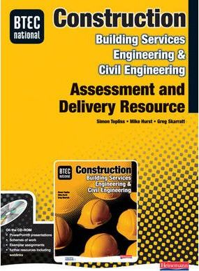 BTEC National Construction, Building Services Engineering & Civil Engineering ADR