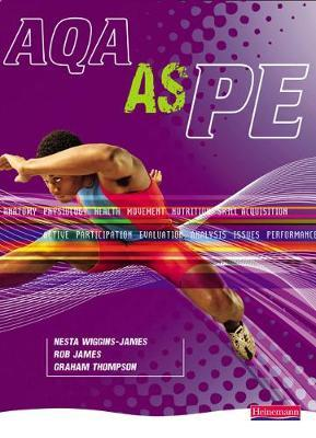 AQA AS PE Student Book