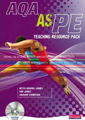 AQA AS PE Teaching Resource Pack