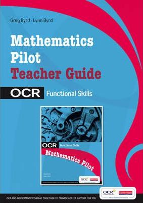 OCR Functional Skills - Maths