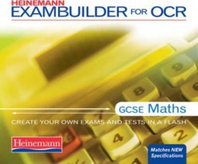 Heinemann Exambuilder for OCR: Maths
