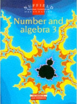 Nuffield National Curriculum Mathematics: Number and Algebra Stage 3