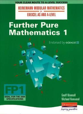 Heinemann Modular Maths Edexcel Further Pure Maths 1
