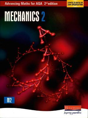 Advancing Maths for AQA: Mechanics 2: 2