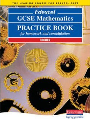 Edexcel GCSE Mathematics Practice Book: Higher