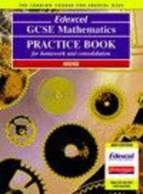 Edexcel GCSE Maths Higher Practice Book 10 Pack