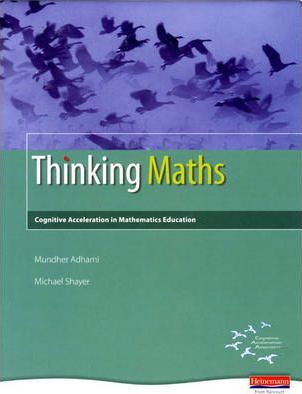 Thinking Maths Teacher File Revised Edition