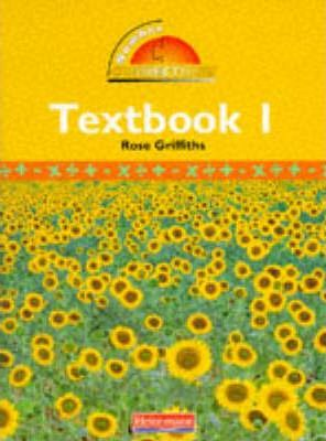 Number Connections: Yellow Textbook 1