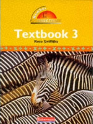 Number Connections: Yellow Textbook 3