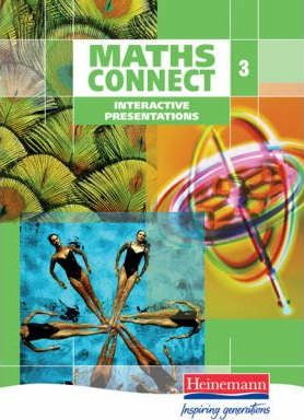 Maths Connect Interactive Presentations 3