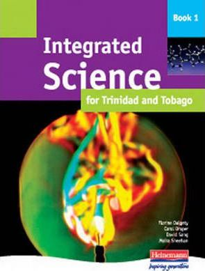 Integrated Science for Trinidad and Tobago Student Book 1