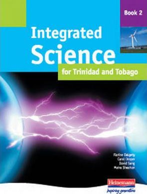 Integrated Science for Trinidad and Tobago Student Book 2