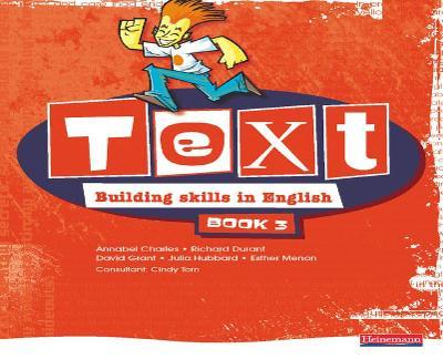 Text: Building Skills in English 11-14: Student Book Book 3