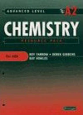 Advanced Level Chemistry for AQA: A2 Resource Pack and CD-Rom