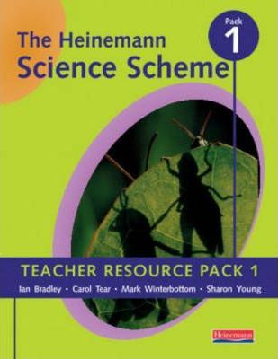 Heinemann Science Scheme: Teachers Resource Pack 1