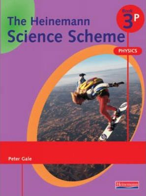 The Heinemann Science Scheme: Higher