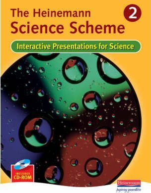 Interactive Presentations for Science: v.2