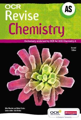 Revise AS Chemistry for OCR A New Edition