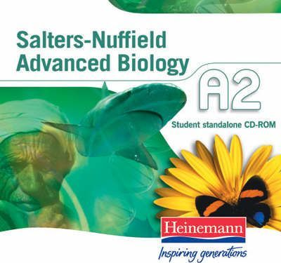 Salters-Nuffield Advanced Biology A2 Student CD-ROM (Single User).