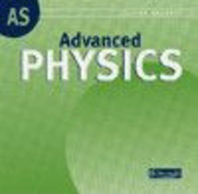 Salters Horners Advanced Physics AS Level CD-ROM