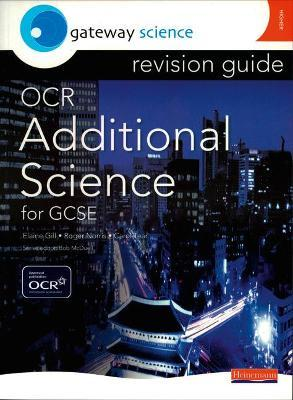Gateway Science: OCR GCSE Additional Science Revision Guide HIgher