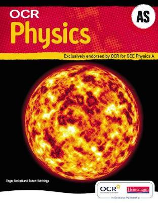 OCR AS Physics Student Book and Exam Cafe CD