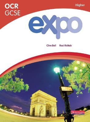 Expo OCR GCSE French Higher Student Book