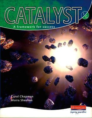 Catalyst 1 Green Student Book