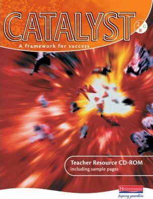 Catalyst 2 Teachers Resource File and CDROM