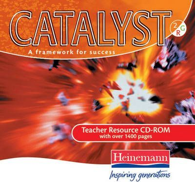 Catalyst 2 Teachers Resource CDROM