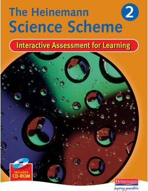 Heinemann Assessment for Learning: Year 8 Core Modules - Science for Heinemann Science Scheme
