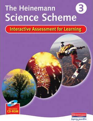 Heinemann Assessment for Learning: Year 9 Core Module - Science for Heinemann Science Scheme