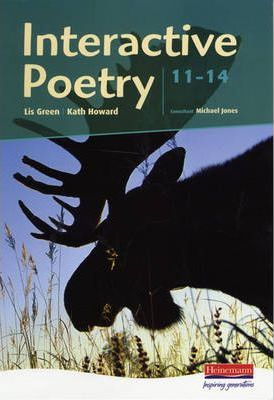 Interactive Poetry 11-14 Pack