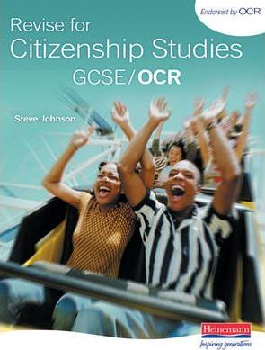 Revise Citizenship Studies for OCR