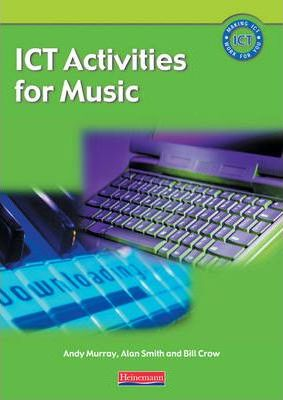 ICT Activities for Music 11-14 Single User Pack