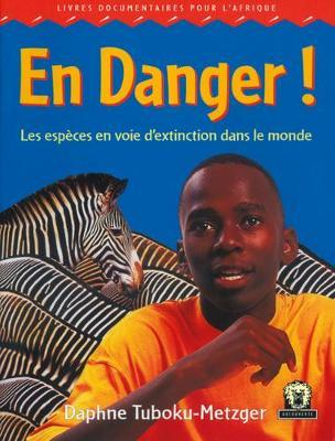 En Danger! JAWS Discoveries French Translation